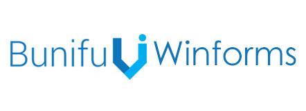 Bunifu UI WInforms Docs
