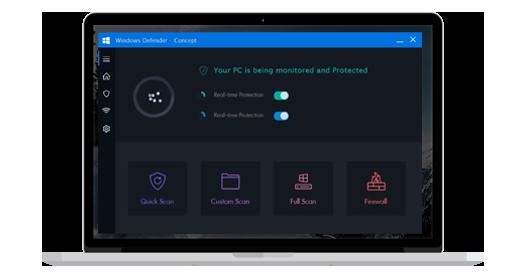 Bunifu UI WinForms Controls
