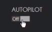 Bunifu Switch button off status