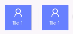 Bunufu Tile Button default