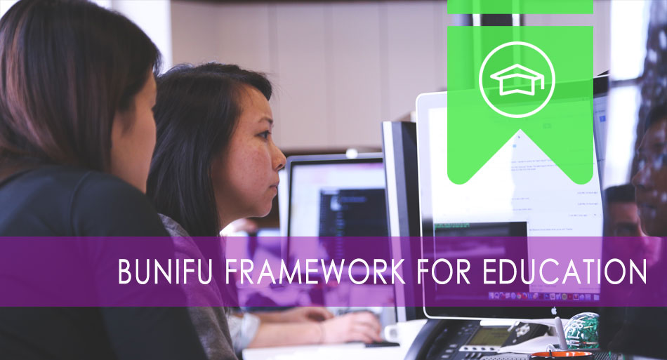 Bunifu Framework For Education