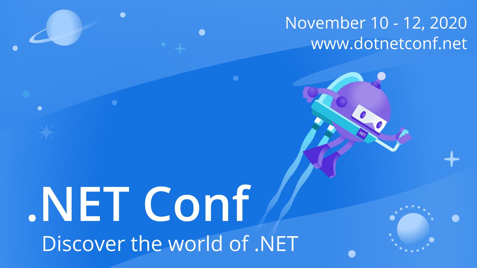 dot net conference