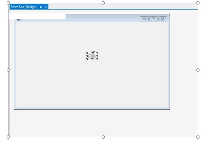 Bunifu Toggle Switch Variant